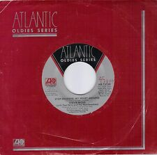 STEVIE NICKS  Stop Draggin' My Heart Around / Leather And Lace 45