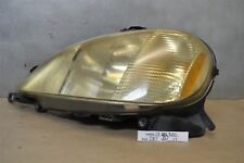 2000-2001 Mercedes ML320 ML430 Left Driver OEM Head light 23 2N7