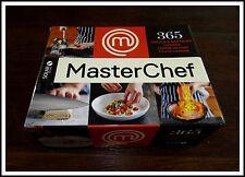 coffret Master Chef - 365 trucs et astuces
