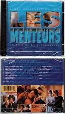 LES MENTEURS - Anglade,Gayet,Chouraqui (CD BOF/OST) Korner,Haden,Troggs1996 NEUF