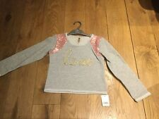 Gorgeous Crop Jumper - Sweater - Ideal for Dance - Brand New - 8 years BNWT