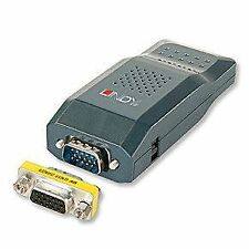 Wireless VGA Compact Projector Server