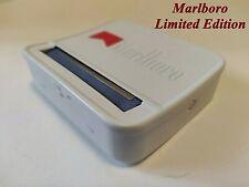 Marlboro Nuevo Caja Máquina para enrollar automático para CIGARETTE Tobacco Edición Especial
