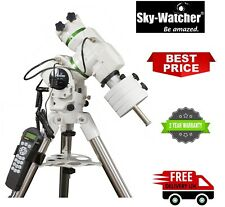 Skywatcher AZ EQ5-GT Alt-Azimuth / Equatorial Computerised Go-To Mount (UK)