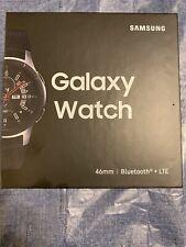 Samsung Galaxy Watch SM-R805U 46mm Silver