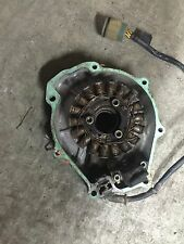 2004 Honda Rancher Stator And Cover
