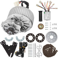 Electric bike conversion kit motor controller 24v 450w Wheel TDM Permanent
