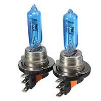 2 pcs 55w Car H15 Headlight Bulb Xenon DRL HID White 6000K For AUDI O2Q9