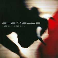Hats Off to the Bull by Chevelle (CD, Dec-2011, Epic)