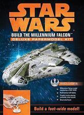 Star Wars: Build the Millennium Falcon, Dias, Claudio, Harper, Benjamin