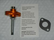 ORANGE Timing Cam Chain Tensioner Manual Adjuster 2001-2019 YZ250F YZ250 YZ 250F
