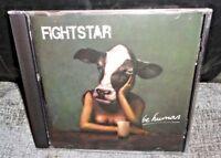 Fightstar - Be Human (CD, 2009)