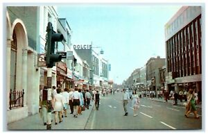 Postcard South Street Romford Essex