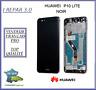 Ecran Lcd + Vitre tactile + Chassis Huawei P10 lite Noir