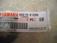 NOS OEM Yamaha Transmission Lock Washer 1976-2005 TY350 FM125 90215-21239