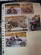 Photo Collage Marlboro Yamaha 250 / JJ Cobas 250 84 #14 Carter (GBR) #20 Cardus