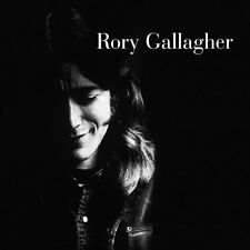RORY GALLAGHER - RORY GALLAGHER (REMASTERED 2011)   CD NEW!