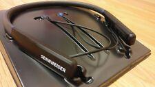 Sennheiser CX 7.00 BT Wireless Earbuds Headphone - Black/Blue