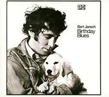 Bert Jansch-Birthday Blues-CD