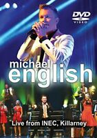 Live From INEC, Killarney [DVD][Region 2]