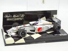 Minichamps 1/43 - F1 Bar Honda 03 Panis