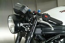 LSL Triumph Headlight Relocation Bracket for Bonneville Thruxton Scrambler