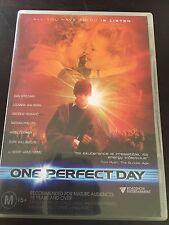 """One Perfect Day"" Dan Spielman, Leeanna Walsman (DVD, 2003, PAL Reg 4)"