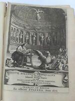 C. Svetonius Tranquillus Ex Recensione Joannis Georgii Graevii... 1672
