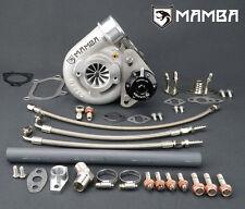 MAMBA Upgrade Turbocharger CT12B TOYOTA 1KZ 3.0L Hilux Land Cruiser +35% Airflow