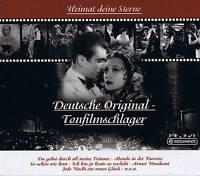 """ORIGINAL DEUTSCHE TONFILMSCHLAGER """"Heimat deine Sterne"""" CD 20 Tracks NEU & OVP"""