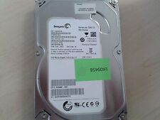 "SEAGATE BARRACUDA 500GB HDD SATA 6G 3,5"" 7200 ST3500413AS SATA HP 636929-B21"