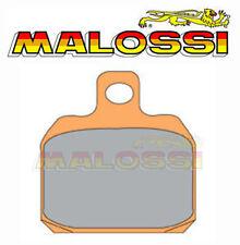 Plaquettes frein MALOSSI Xmax APRILIA RS DERBI GPR GP1