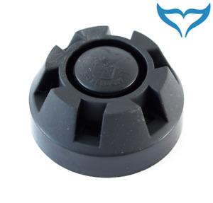 Poseidon Luftduschenknopf XStream 2.Stufe black Purge Button Luftduschenabdeckg