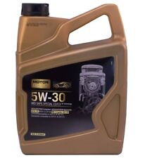 5w30 ACEITE DE MOTOR 5,25€/ L ACEA C2/C3 MB 229.52 Dexos 2 API SN 4l