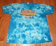 Other Ones Official 2002 Tie Dye T-Shirt Xl Mint Unworn Perfect Grateful Dead