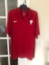 Nike Dri- Fit Phillies Shirt Xxl