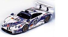 Tamiya 24186 - 1/24 Porsche 911 Gt1 - le Mans 1996 - New