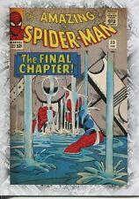 Marvel Beginnings Series 2 Breakthrough Chase Card B-50 Amazing Spider-Man #33