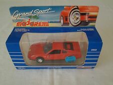 Majorette 2502 - Ferrari 328 GTB - Pas au 1/43