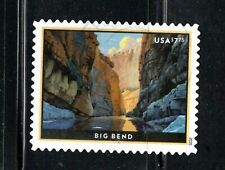2020 Sc #5429 $7.75 Big Ben Priority Mail canceled off paper