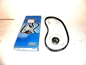 NEW SKF Timing belt cambelt kit Renault 19 Clio Megane  petrol 1989-99 VKMA06000