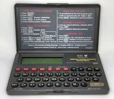 Seiko Instruments Sii Wp-5400 Handheld American Heritage Dictionary