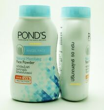BEST POND'S Magic Powder Oil & Blemish Control Plus Double UV Protection 50 g.