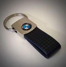PORTACHIAVE AUTO LOGO EMBLEMA BMW PER SERIE 3 5 X1 X5 X6 Z4