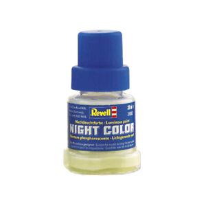Night Color, Leuchtfarbe 30ml (0,17€/ml) - Revell 39802