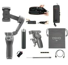DJI Osmo Mobile 3 Professional Kit, includes PGYTECH Case and Tripod