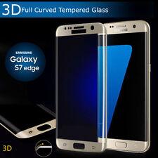 Gold TPU Mobile Phone Screen Protectors
