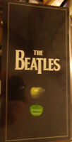 The Beatles Stereo Box Set by The Beatles (CD, 2009, Capitol) New Sealed PERFECT