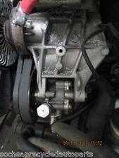 AUDI  A4 1999 POWER STEERING PUMP TO SUIT A 1.8 LITRE CODE APT  + WARRANTY