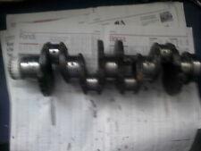 Albero Motore Fiat Ducato Daily 2.5 D 4710890 rettificato a nuovo